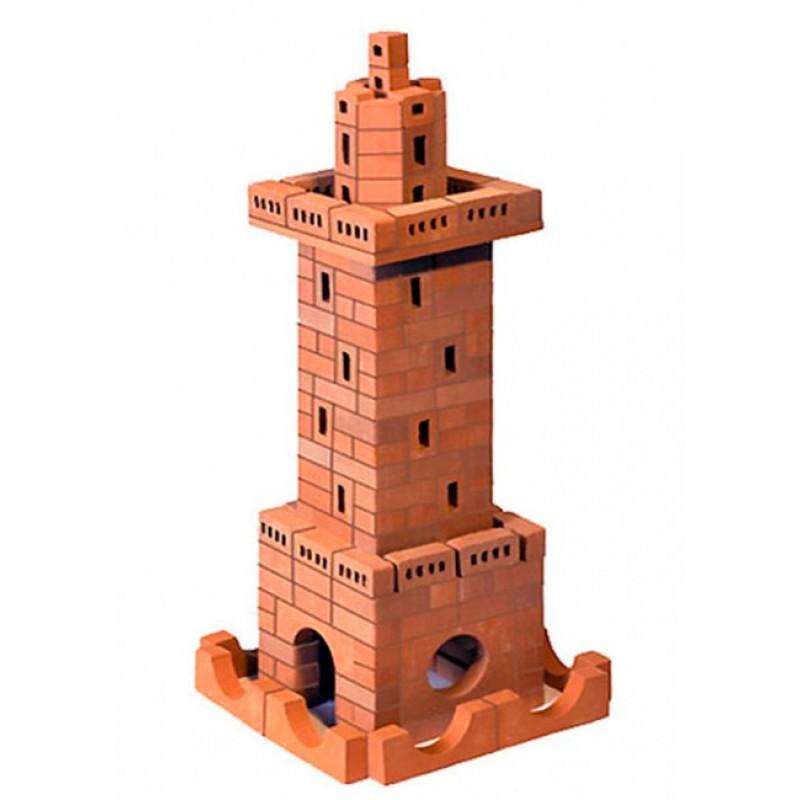 Brickmaster Маяк 230 деталей