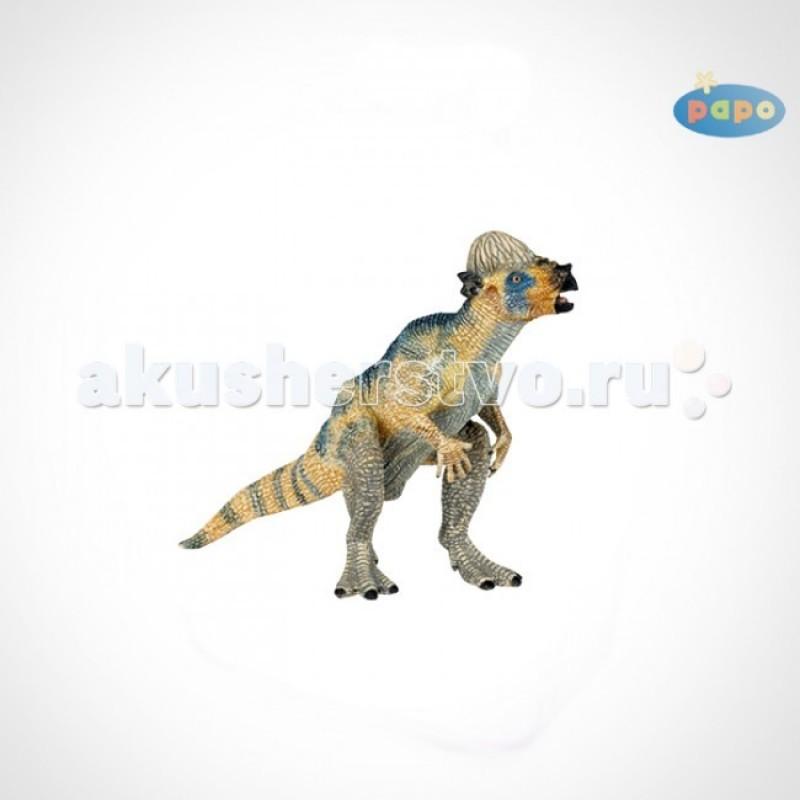 Papo Игровая реалистичная фигурка Детёныш динозавра