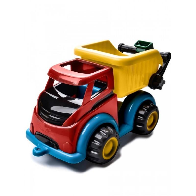 Viking Toys Машинка мусороуборочная Mighty