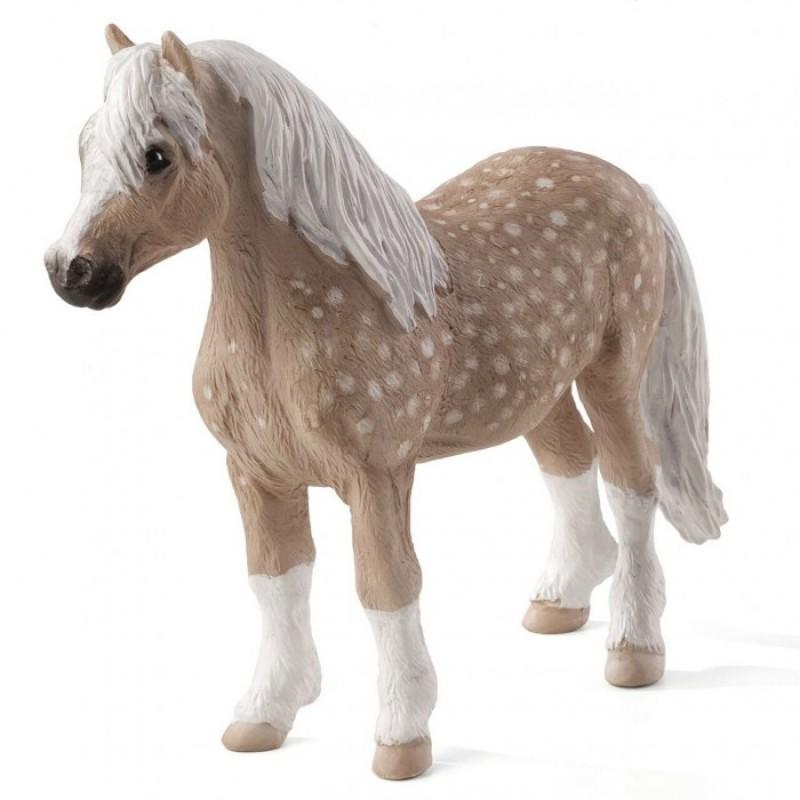 Mojo Фигурка Animal Planet Уэльский пони L