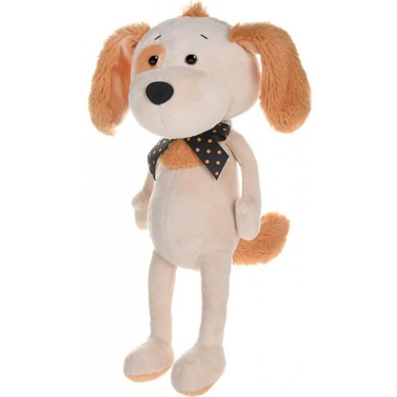 Мягкая игрушка Гнутики Пес Бим 22 см MT-TS072019-2-22