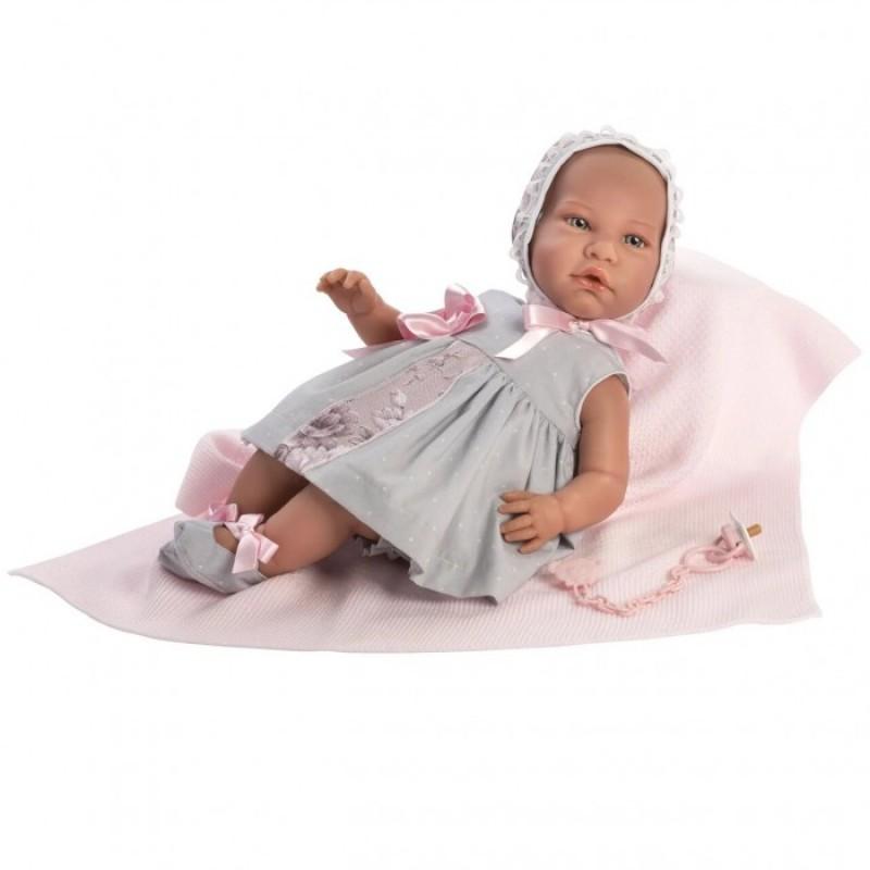 ASI Кукла Даниэла 46 см