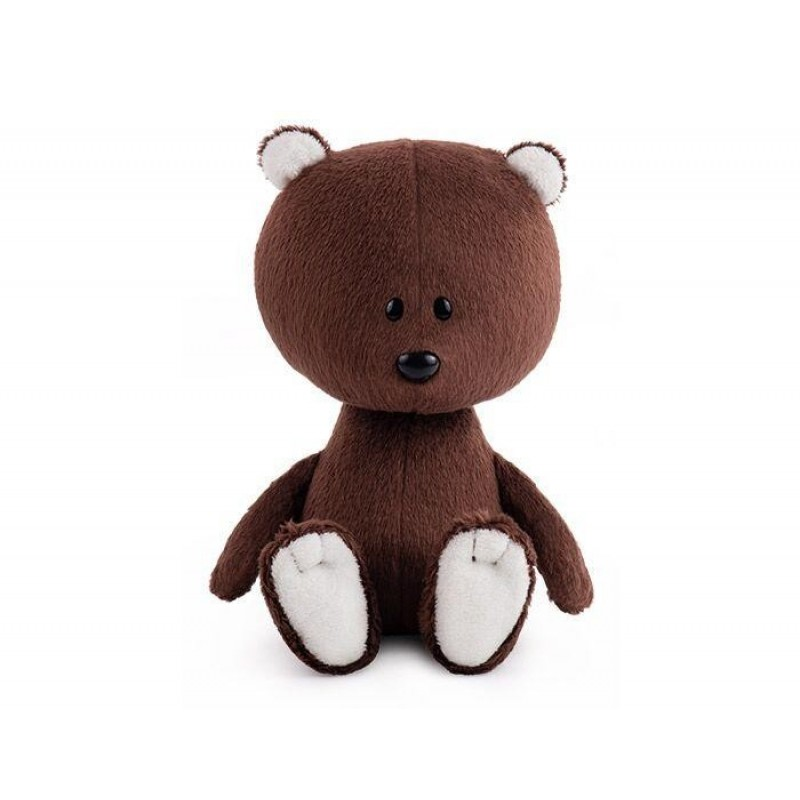 Мягкая игрушка Budi Basa Медведь Федот