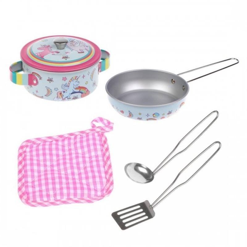 Mary Poppins Набор для готовки Единорог (6 предметов)