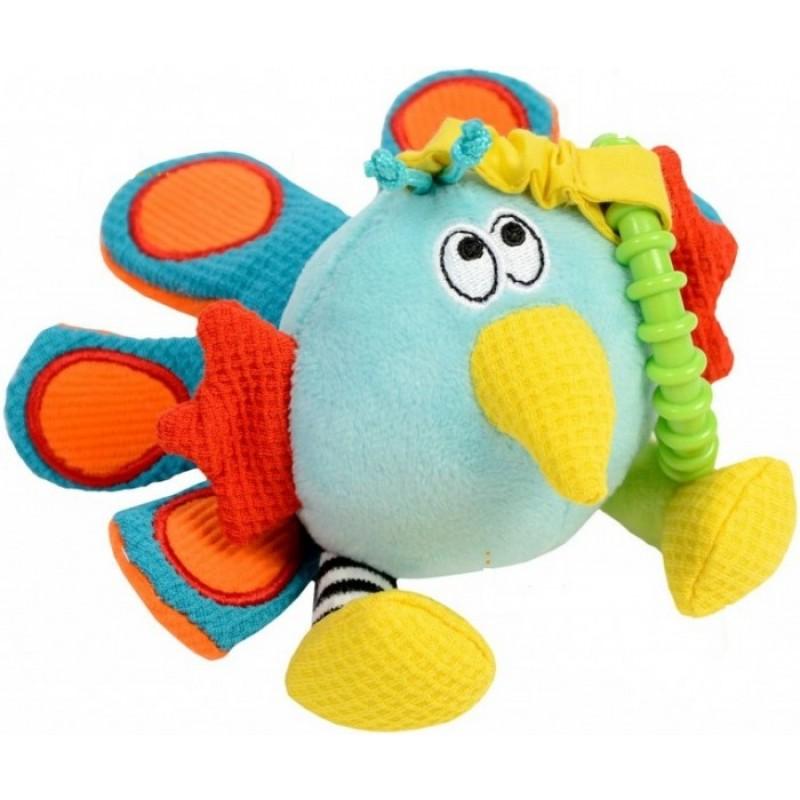 Развивающая игрушка Dolce Павлин 95324