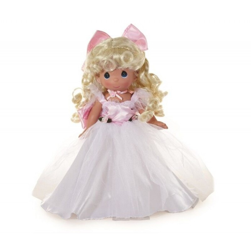 Precious Кукла Мечтательница блондинка 30 см