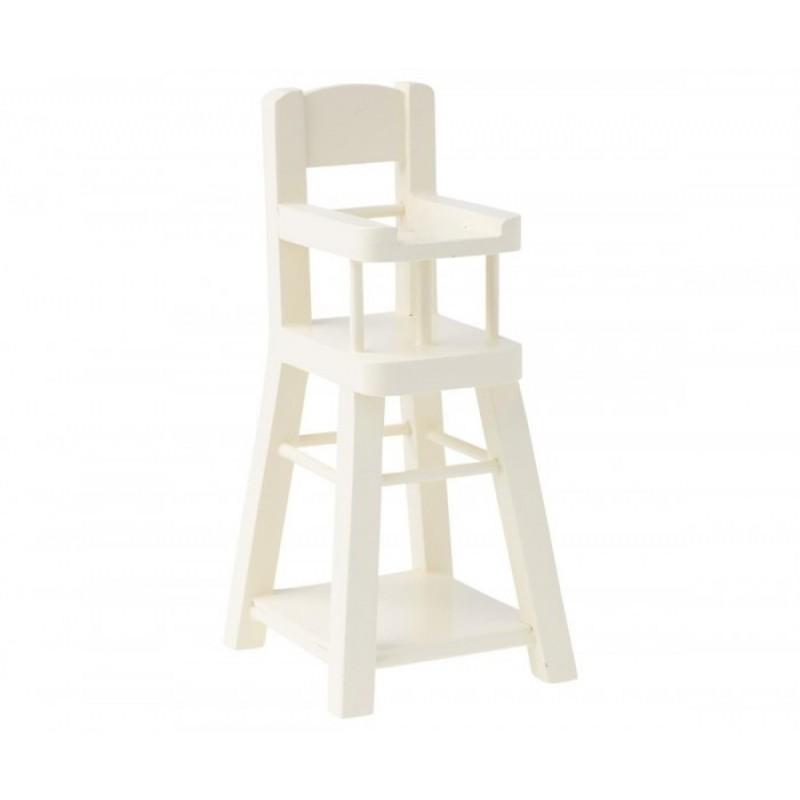 Maileg Высокий стул Микро '20