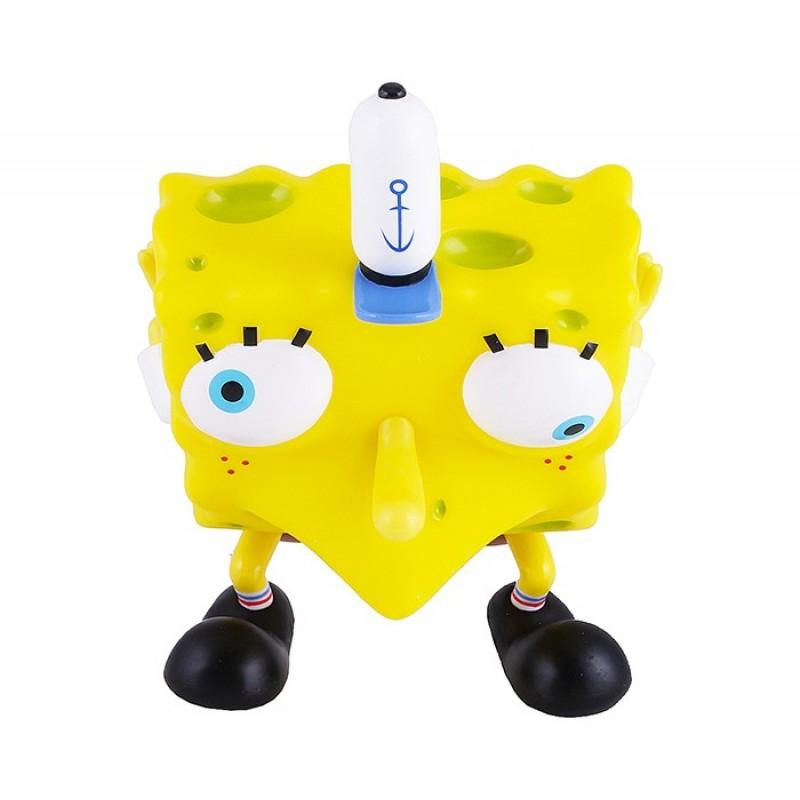 SpongeBов SquarePants Игрушка Спанч Боб насмешливый 20 см