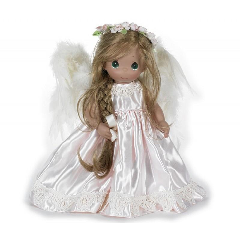 Precious Кукла Ангел-хранитель 40 см