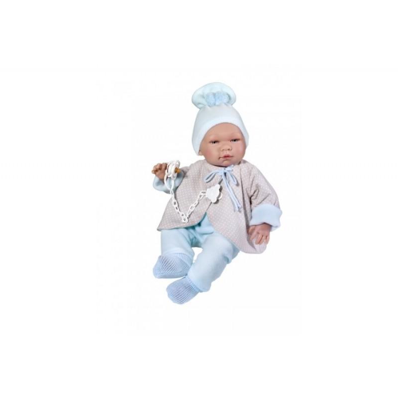 ASI Кукла Пабло 43 см 364051