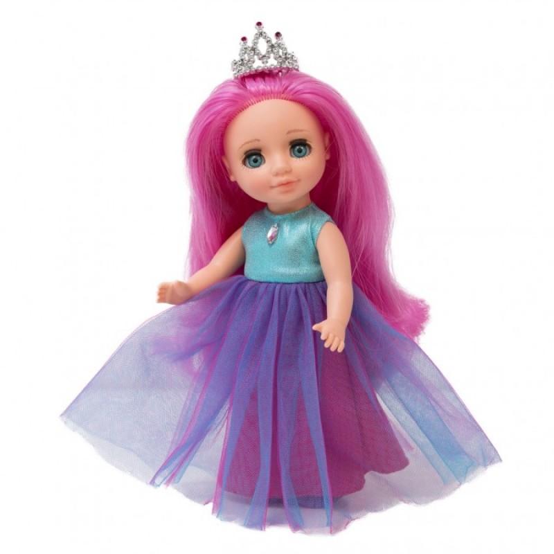 Весна Кукла Ася Сказочные приключения 26 см