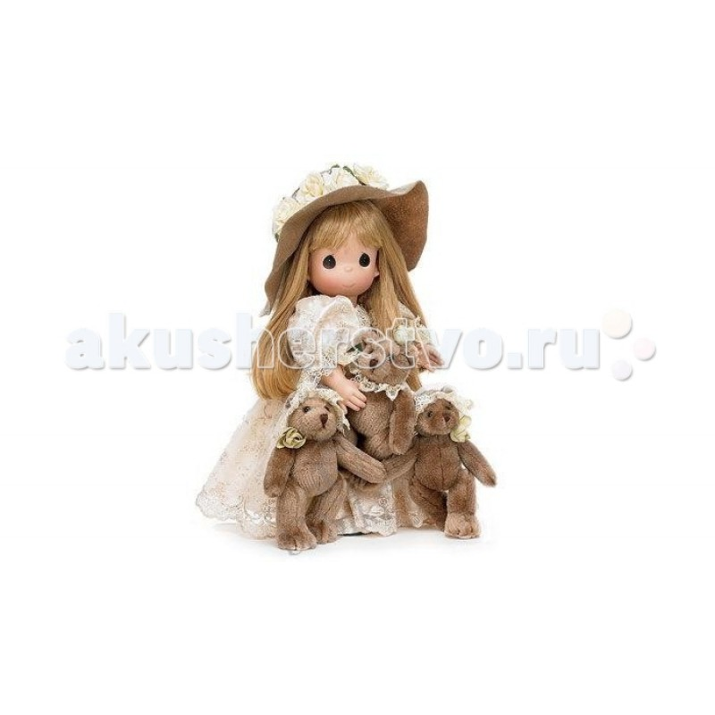 Precious Кукла Сокровища сердца, 40 см