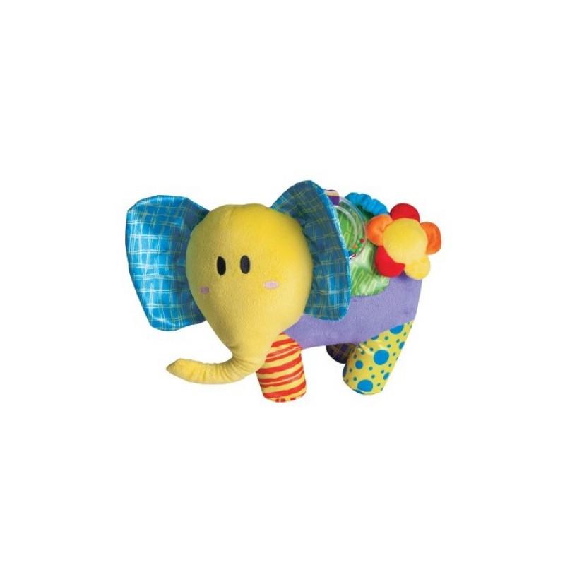 Подвесная игрушка Parkfield музыкальный Слоник