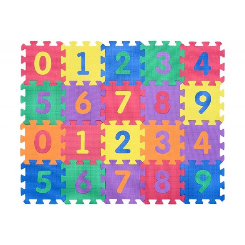 Игровой коврик FunKids 6