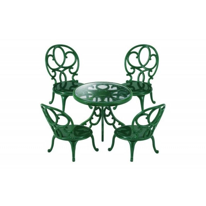 Sylvanian Families Набор Мебель для сада