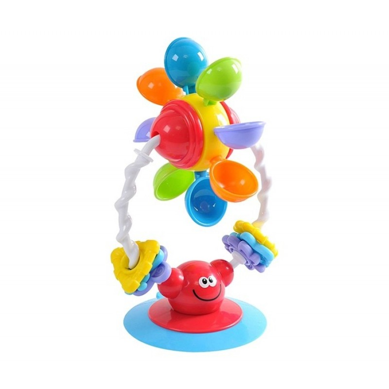 Развивающая игрушка Playgo Цветик-семицветик