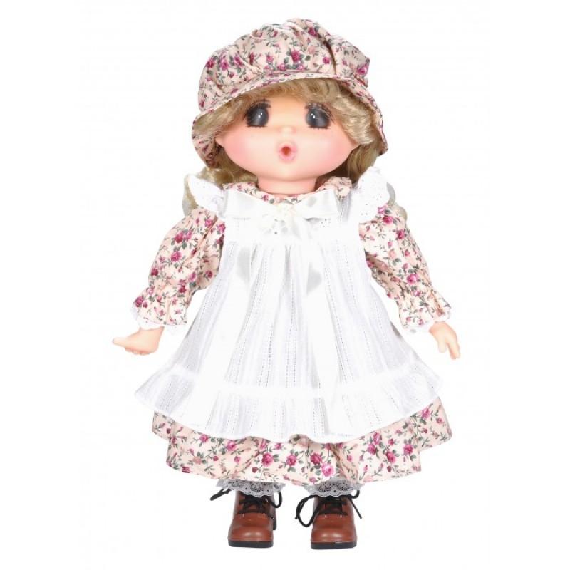 Lotus Onda Кукла Мадемуазель Gege 38 см 14035