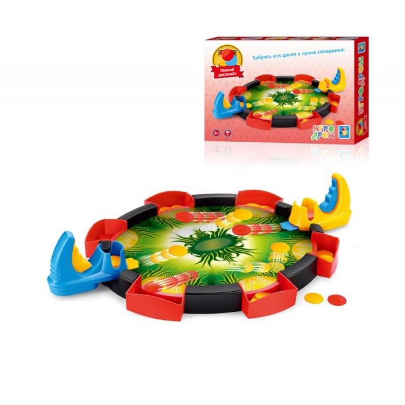 1 Toy Игра Ловкий дискомет