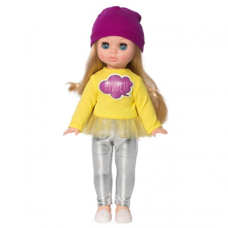 Весна Кукла Эля модница 1 30.5 см