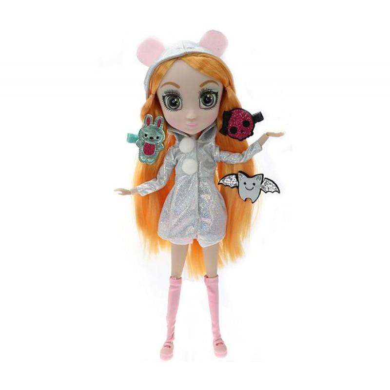 Shibajuku Girls Кукла Кое 4 33 см