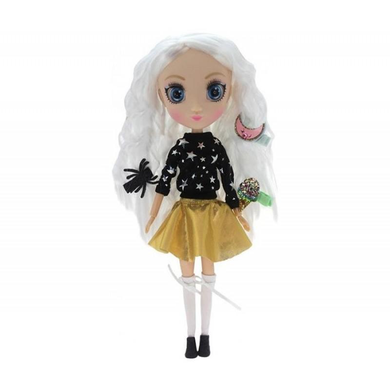 Shibajuku Girls Кукла Йоко 4 33 см