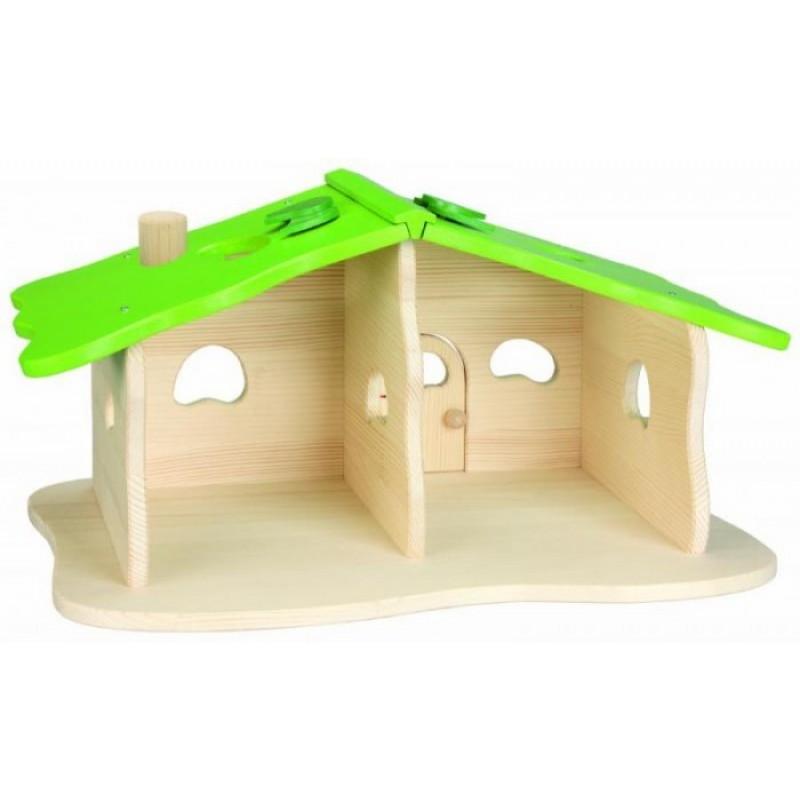 Goki Кукольный дом Лесной массив