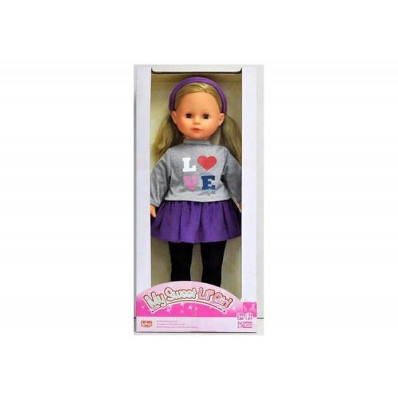 Lotus Onda Кукла Карина 50 см