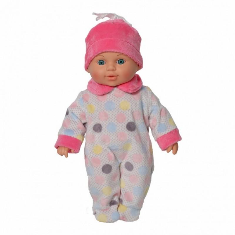 Весна Кукла Малышка Пятнышко 30 см
