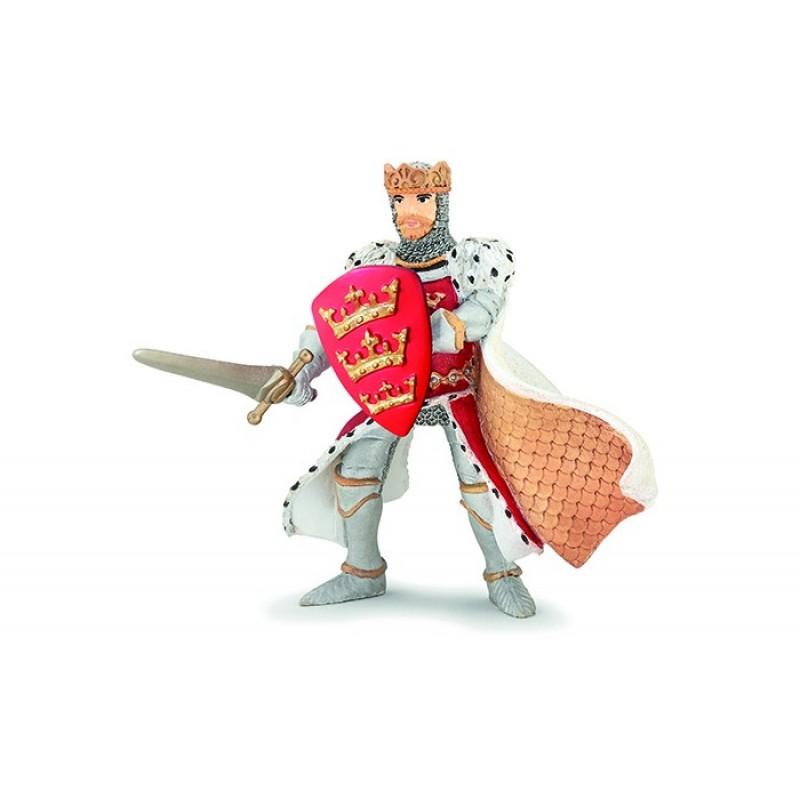 Papo Король Артур