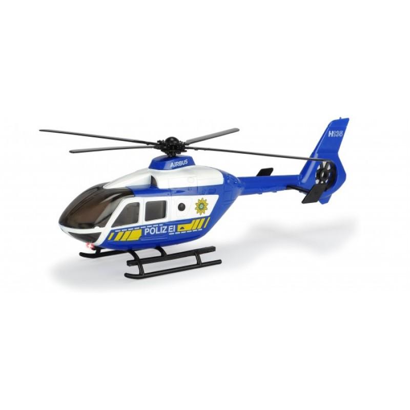Dickie Полицейский вертолет Airbus 36 см