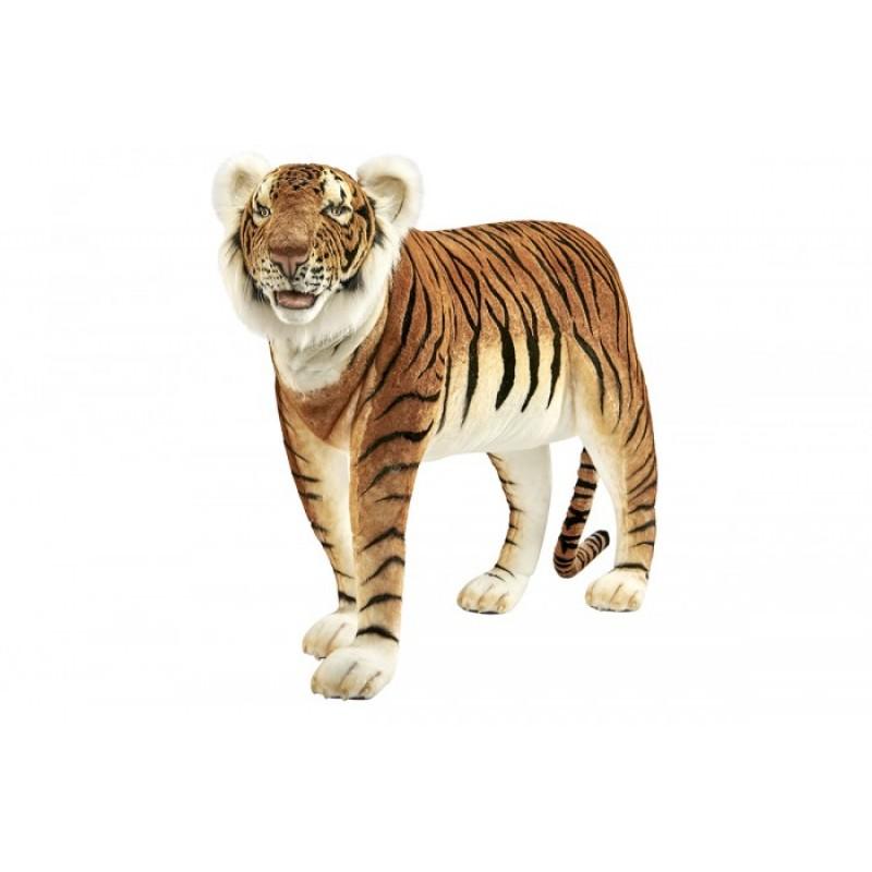 Мягкая игрушка Hansa Тигр 140 см