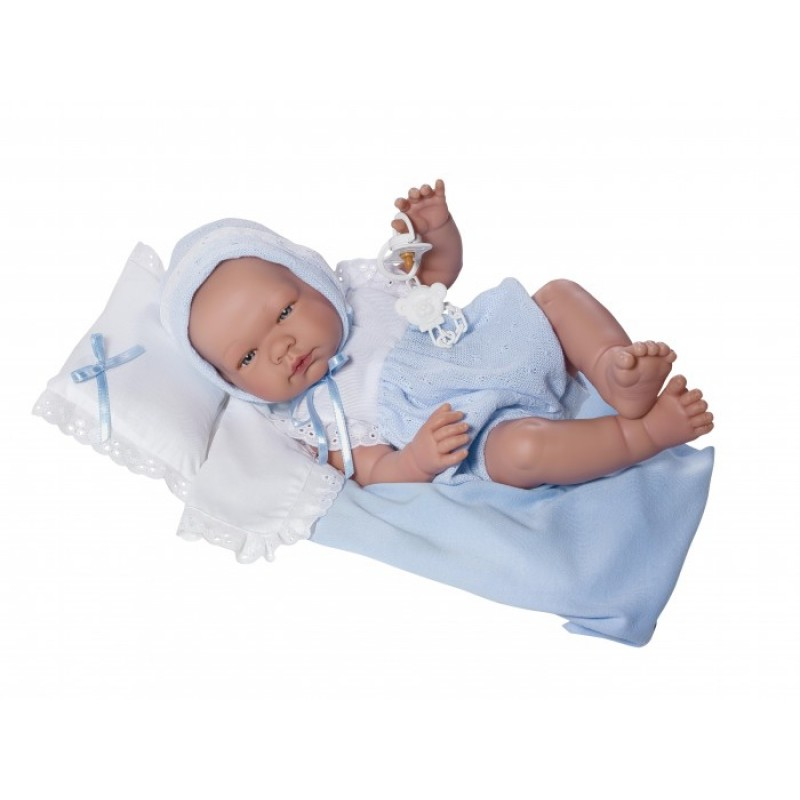 ASI Кукла Пабло 45 см 363491