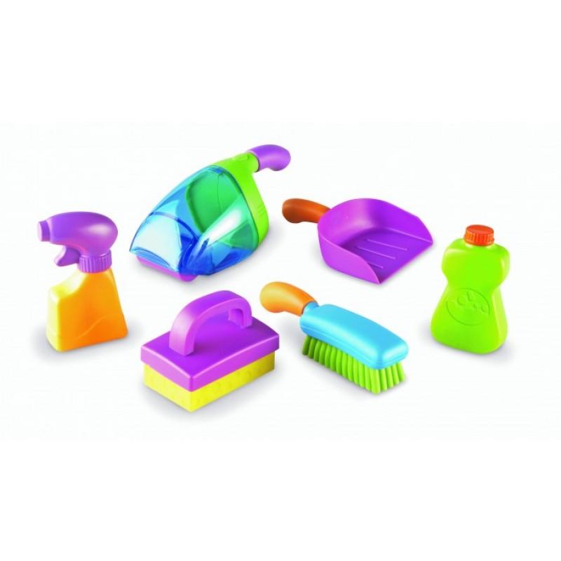 Learning Resources Развивающая игрушка Мы растем Я люблю порядок