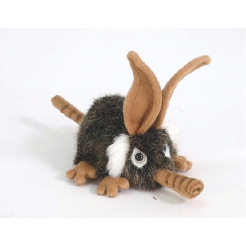 Мягкая игрушка Hansa Лесной тролль 15 см