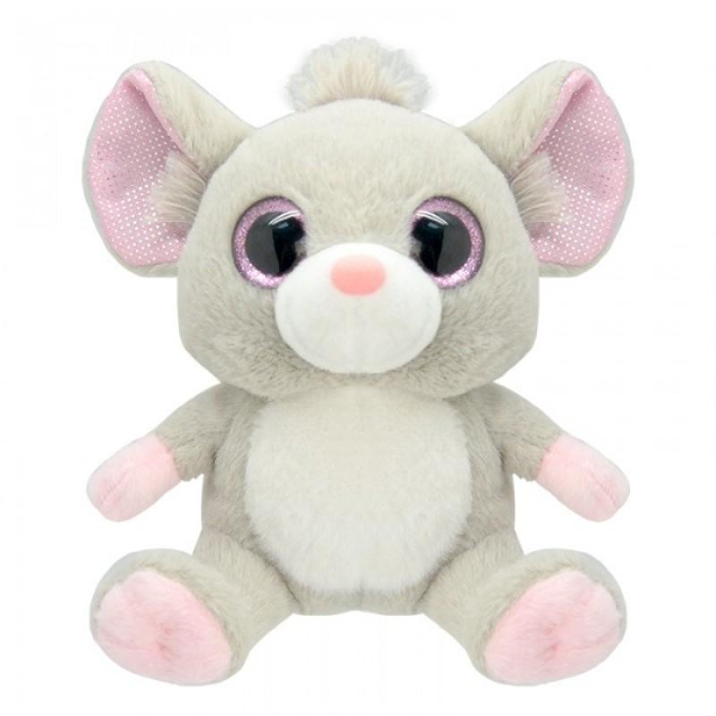 Мягкая игрушка Orbys Мышь 25 см