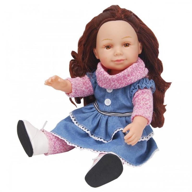 Lilipups Кукла с аксессуарами 40 см LVY007