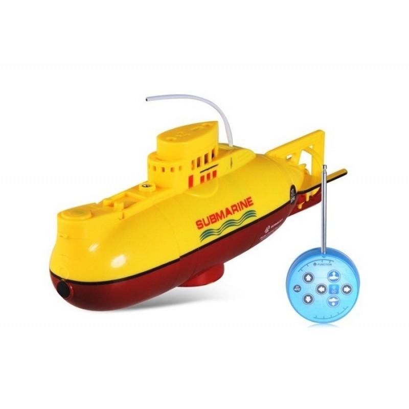 BlueSea Радиоуправляемая подводная лодка 3311