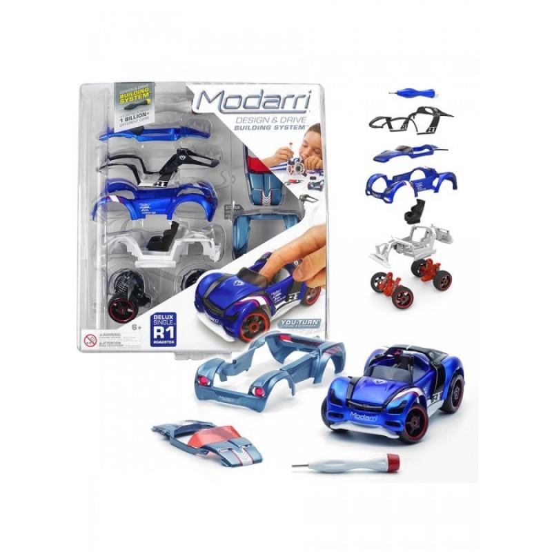 Modarri Игровой набор Супермашинки Родстер R1