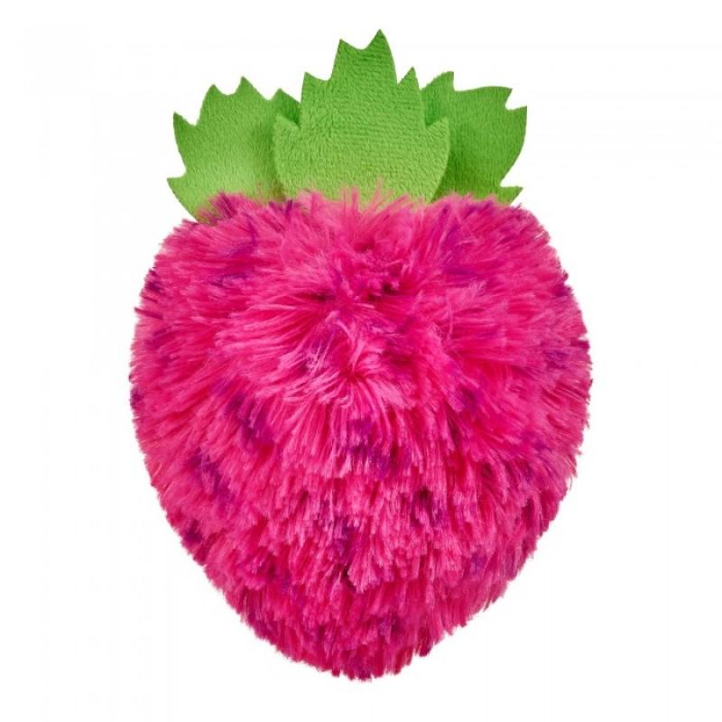 Мягкая игрушка Pikmi Pops Фруктовый Праздник Клубника