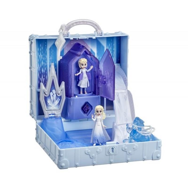 Disney Princess Игровой набор Холодное сердце 2 Ледник