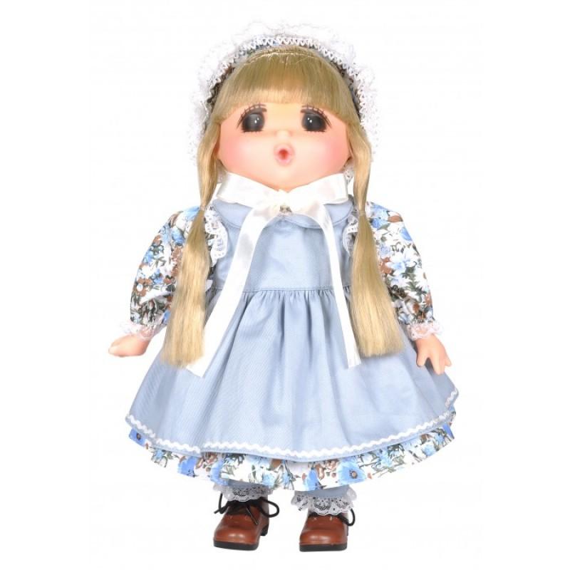 Lotus Onda Кукла Мадемуазель Gege 38 см 14036
