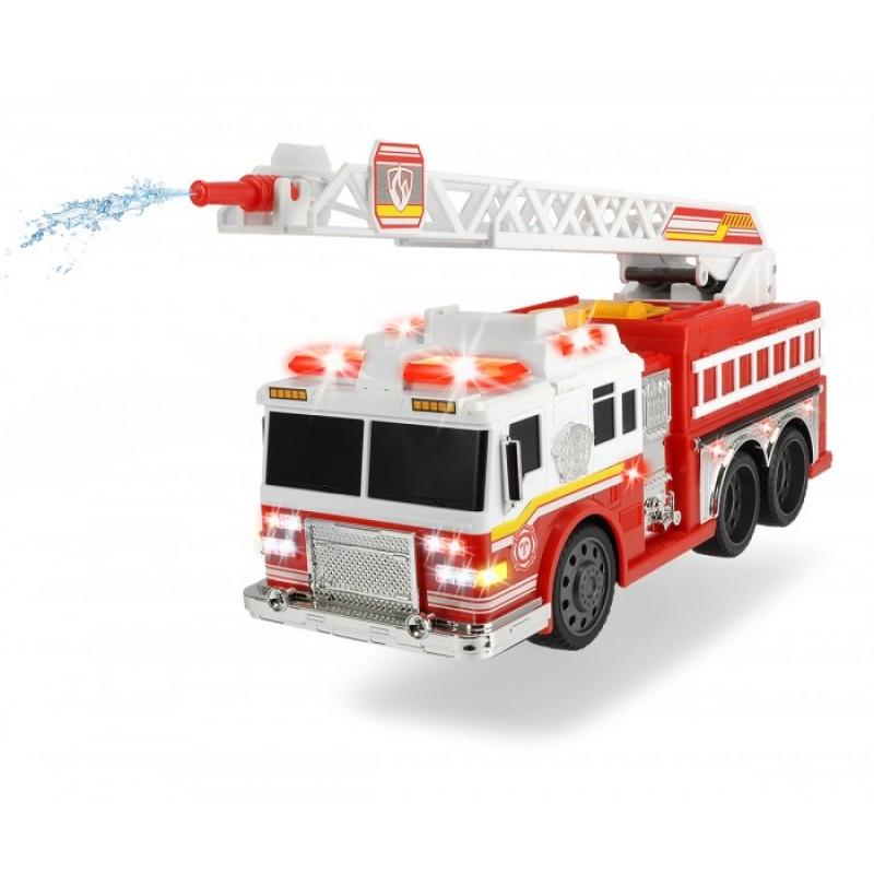 Dickie Пожарная машина с водой 36 см