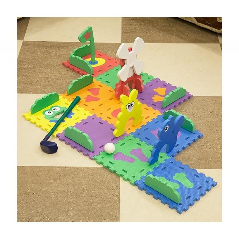 Игровой коврик FunKids 12