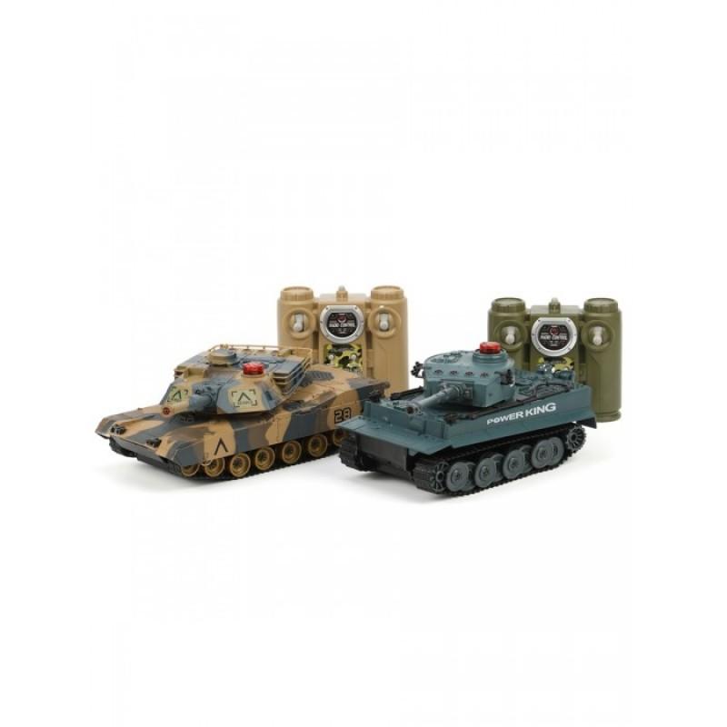 BlueSea Игровой набор Танковый бой