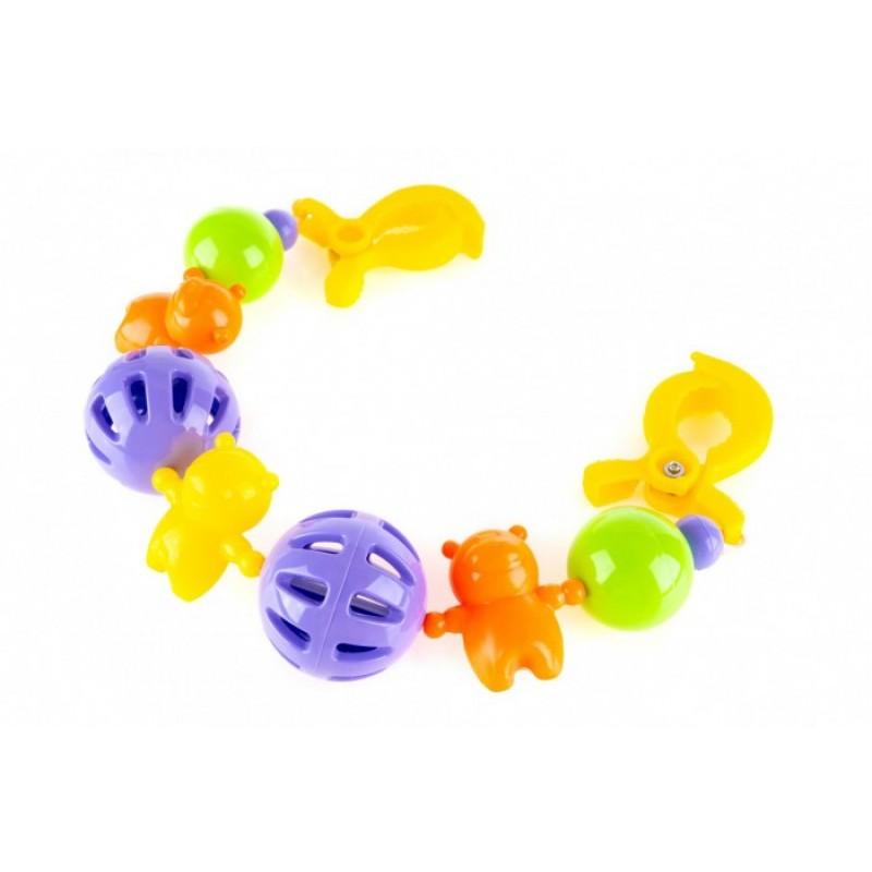 Подвесная игрушка Knopa Мишутки