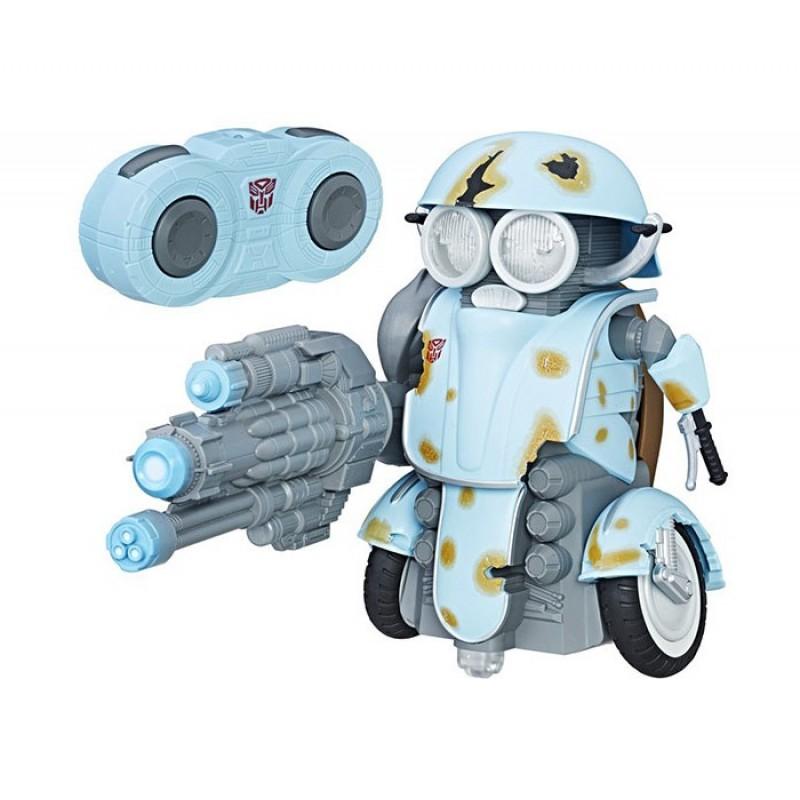 Transformers Робот на дистанционном управлении