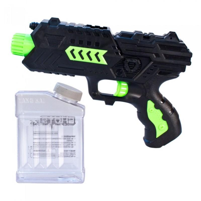 Mission-Target пистолет Защитник П3К–15 с водными пулями