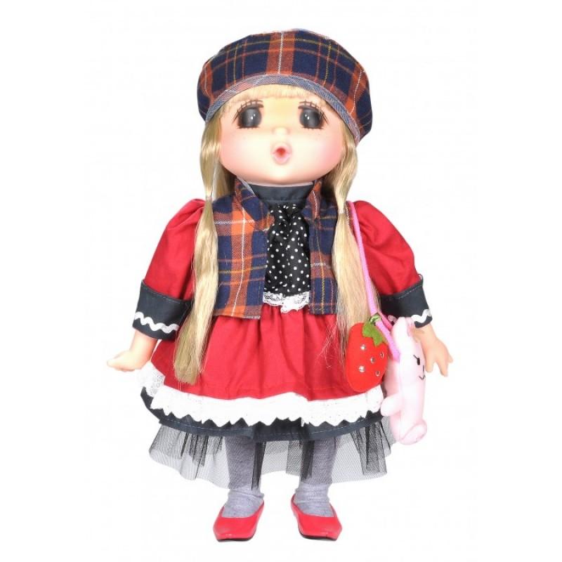 Lotus Onda Кукла Мадемуазель Gege 38 см 14037