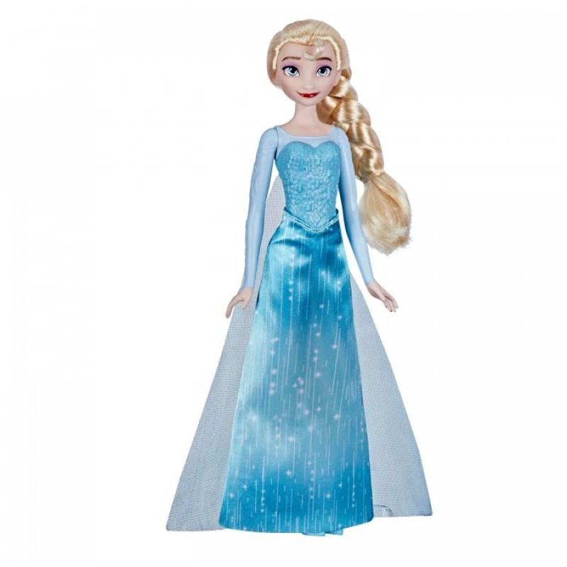 Disney Princess Кукла Холодное сердце 1 Эльза
