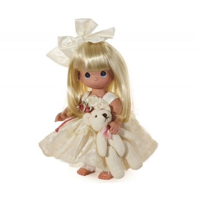 Precious Кукла Данника блондинка 30 см